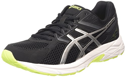 asics-gel-contend-3-mens-running-shoes-grey-onyx-silver-flash-yellow-9993-11-uk