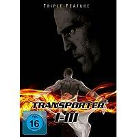 Transporter I-III: Triple Feature