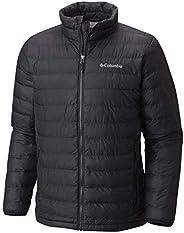 Columbia - Oyanta Trail Puffer Jacket - 173680