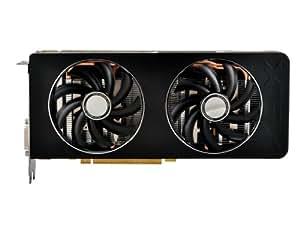 XFX R9-270X-CDBC Carte graphique AMD Radeon R9 270X 1100 MHz 2048 Mo PCI-e Black Edition