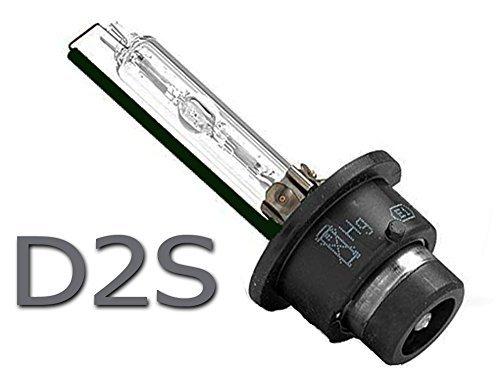 Preisvergleich Produktbild STARLINE D2S Xenon Brenner Xenonlampe Scheinwerfer Lampe Scheinwerferlampe Glübirne P32d-2 35W