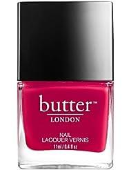 butter LONDON Nagellack, Pinktöne, Snog, 11 ml