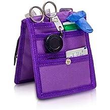 ELITE BAGS KEENs Organizador (violeta)