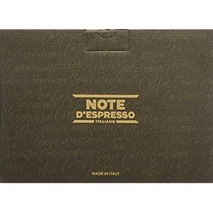 Note D'Espresso Tisana allo Zenzero Capsule esclusivamente compatibili con macchine Nescafé* e Dolce Gusto* 120 g (48 x…