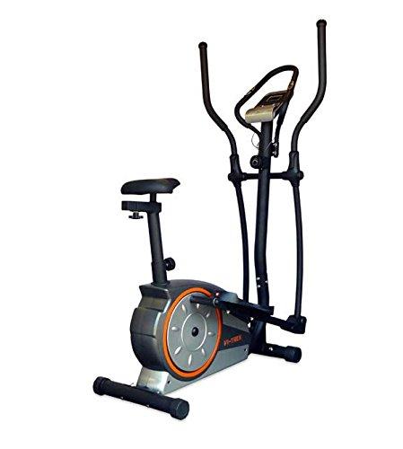 VI-TREK Elliptical Cross Trainer/Exercise Bike Combined