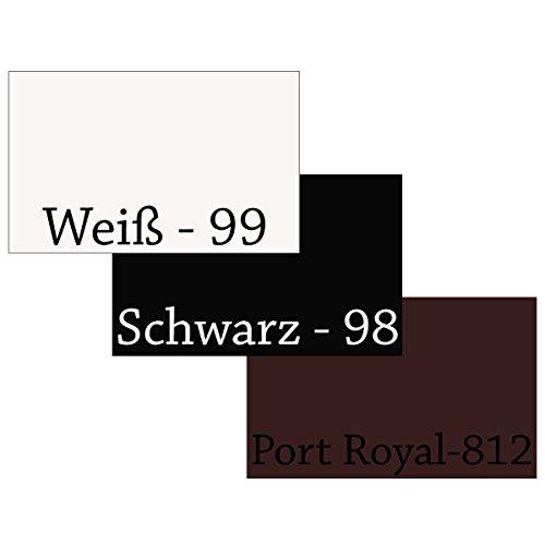 Ott-tricot Damen Set Trägerhemd + Taillenslip 100% BW mit Muschelspitze 7 Gr. 38-50 Unterwäsche Weiß