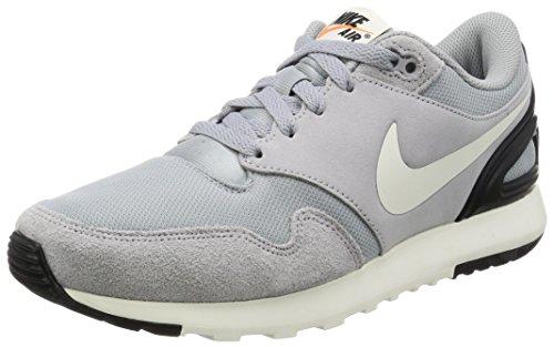 nna Gymnastikschuhe, Grau (Wolf Grey/Sail/Black), 44.5 EU (Nike Schuhe Laufen Männer Weiß)
