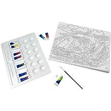 Royal & Langnickel - Kit per pittura a schema numerato, motivo: