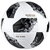 #8: SMT Telstar Black Football Size-05