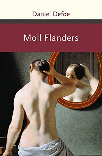 Buchseite und Rezensionen zu 'Moll Flanders. Roman (Große Klassiker zum kleinen Preis)' von Daniel Defoe