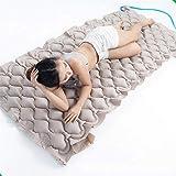 MARK Bett, Luftmatratze, einschließlich elektrische Pumpe Pad, Matratze, Luftmatratze, sphärische Luftbett