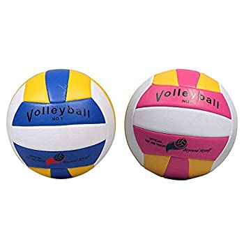 Volleyball senior...