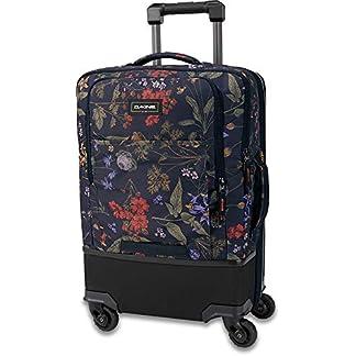 Dakine Terminal Spinner Bolsa de viaje trolley para portátil, Unisex adulto, Botanics Pet, 40 L