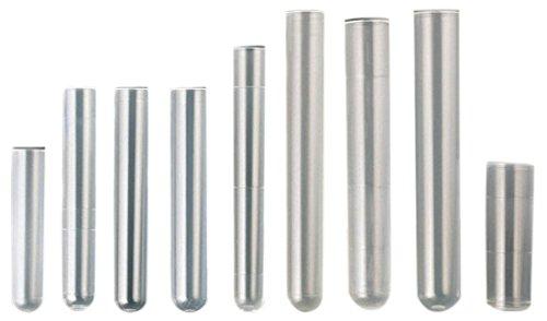 Medline 400700 Reagenzglas, Polypropylen, 13 x 75 mm, 4000 Stück
