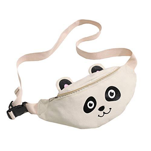 DAKERTA Mode-Hüfttasche Kleine Umhängetasche Damen Crossbody Tasche Brusttasche Sporttasche