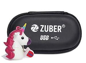 ZUBER® - Memoria USB con