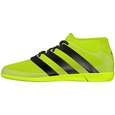 adidas Ace 16.3 Primemesh In J, Botas de Fútbol Para Niños