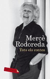 Tots els contes par Mercè Rodoreda