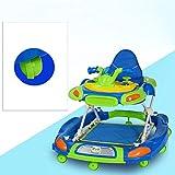 LFY Baby Walker mit motorisiertem Griff, einfach zu Falten