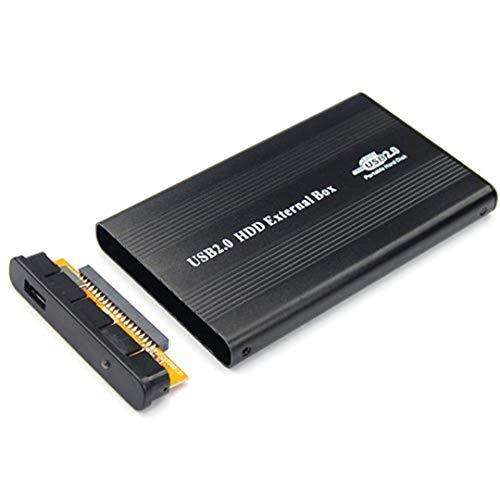 Digiflex Box esterno IDE da 2,5' - interfaccia USB - per PC e portatile