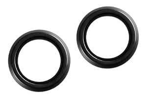 Ritchey Spacer 15 mm plastique conique noir matt Accessoire potence