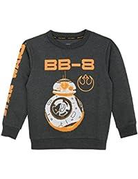 Star Wars - Sweat-shirt - Star Wars BB8 - Garçon