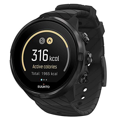 Zoom IMG-1 suunto 9 sportwatch unisex nero