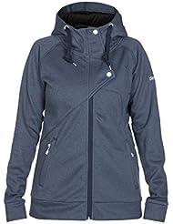Zimtstern Damen Fleece Jacket Jozi