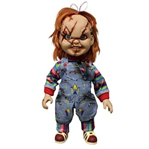 Mezco Toyz Chucky Childs Play 15 Inch Doll