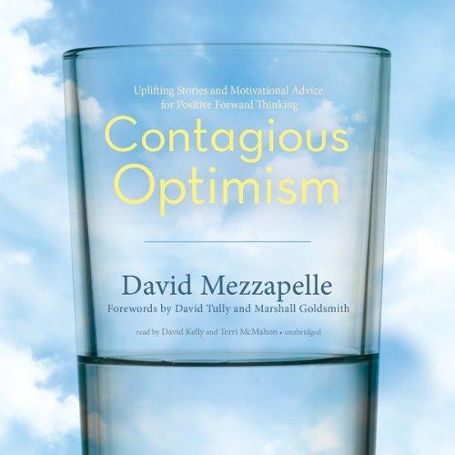 Contagious Optimism  Audiolibri