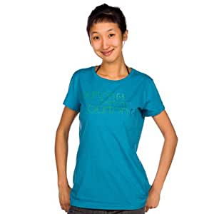 Damen T-Shirt Burton Scribble Tee SS Women