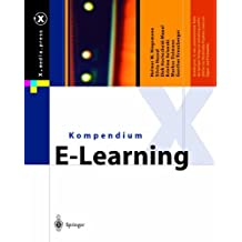 Kompendium E-Learning (X.media.press) (German Edition)