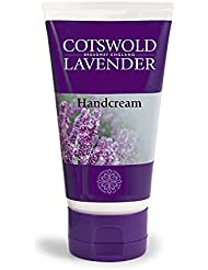 Lavender hand cream - 50 gram - 100% grown in Cotswold, England