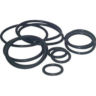 O-Ring, 64,00x2,00 mm, NBR (70A) Innen Ø:64,00mm SchnurØ:2,00mm Werkstoff:NBR (70A)