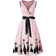 Vestidos largos elegantes wish
