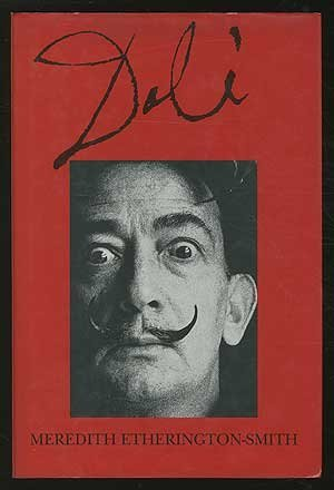 Dali: A Biography by Meredith Etherington-Smith (1992-10-26)