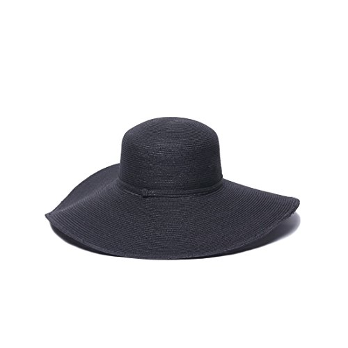 physician-endorsed-womens-sophia-fine-toyo-braid-large-brim-floppy-hat-with-rated-upf-50-black-one-s