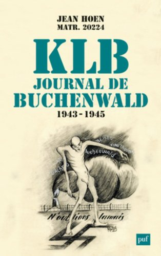 KLB Journal de Buchenwald (1943-1945)