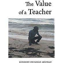 The Value of a Teacher