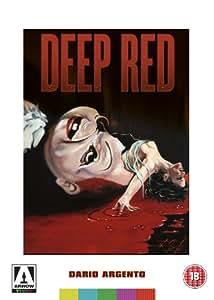 Deep Red [DVD] [1975]