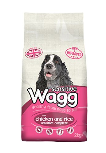 Wagg Complete Sensitive 1
