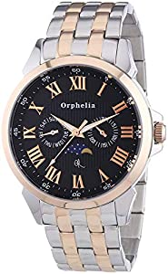 Orphelia OR22870542 - Reloj de pulsera hombre, acero inoxidable, color multicolor de Orphelia