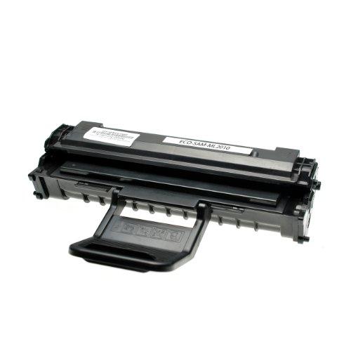 Toner für Samsung ML-2010 schwarz - Schwarz,3.500 Seiten, kompatibel zu ML2010D3