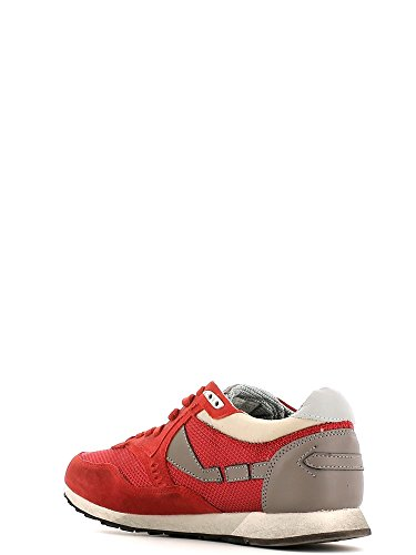 Guess FM40T1 FAB12 Sneakers Uomo Rouge/red