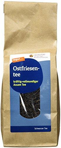 Tegut Loser Ostfriesen-Tee (1 x 175 g)