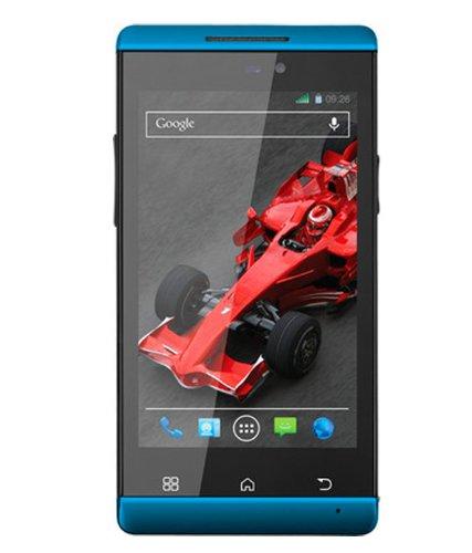 Xolo A500s IPS (Blue) image
