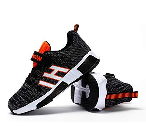 Goalsse Zapatillas Deportivas Niños Zapatillas Running