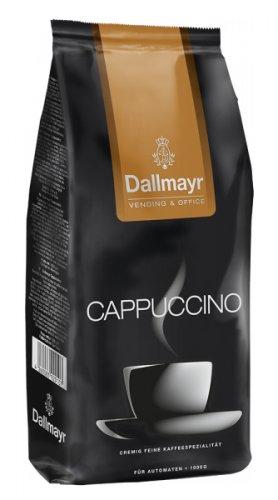 Dallmayr Cappuccino 1kg für Automaten