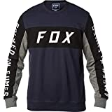Fox Jersey Rhodes Midnight, Black, Größe S
