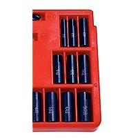 KS Tools 150.0503 Guide de centrage pour Extraction de goujons Diamètre 3,2 mm pas cher